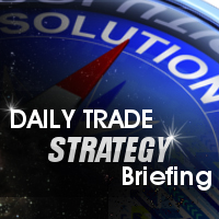 PTG Daily Trade Strategy Briefing