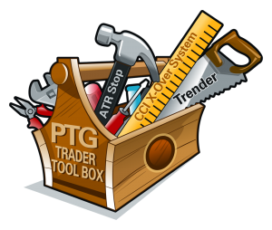 PTG Trader Tool Box (Lease to Own)