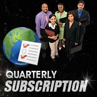 PTG Trading Room Quarterly Subscription